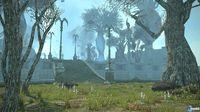 New details of the contents of the update 3.3 Final Fantasy XIV