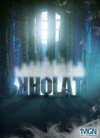 We show the locations of Kholat