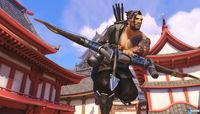Overwatch Blizzard announces its new video game series