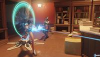 Overwatch Blizzard announced its new series of video
