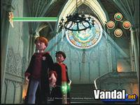harry potter y la piedra filosofal para playstation 2: