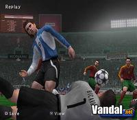 Pro Evolution Soccer 3