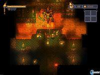 Announced Courier of the Crypts, a new 2D Zelda adventure style