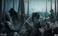Announced Melee: Battlegrounds, a