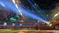 Pantalla Rocket League