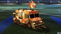 Rocket League play online will allow users PS4 and PC