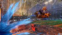 Rocket League allow users to play online PC PS4 and