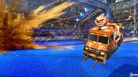 Rocket League play online will allow users and PC PS4