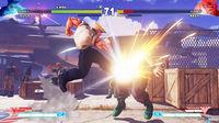 New images of Guile in Street Fighter V