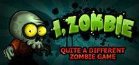 I, Zombie setzt Sie in die Rolle von Zombie Horde, die Welt