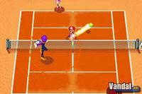 Imagen Mario Power Tennis