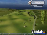 Pantalla Tiger Woods PGA TOUR 2004