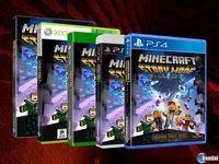 Minecraft: Story Mode - Episode 1: The Order of the Stone XBLA