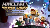 Pantalla Minecraft: Story Mode - Episode 1: The Order of the Stone XBLA