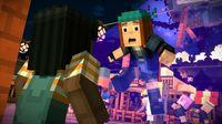 Imagen Minecraft: Story Mode - Episode 1: The Order of the Stone XBLA