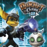 Imagen de Ratchet & Clank 2 PSN