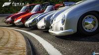 Forza contará con la licencia del fabricante Porsche en futuros juegos