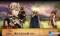 Fire Emblem shows us its third Fates way in a new trailer