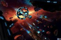 Sid Meier tells us how to build ships in its new game, Starships