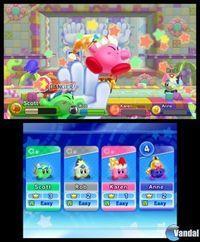 Imagen de Kirby Fighters Deluxe eShop