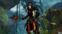 Guild Wars 2: Heart of Thorns presents the Ventari, the new legend Returned class