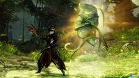Guild Wars 2: Heart of Thorns presents the Ventari, the new Legend class returned