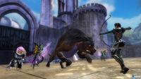 Guild Wars 2: Heart of Thorns sum Fortress of the Faithful