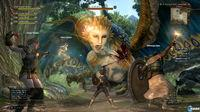 Dragon's Dogma Online is shown before the Japanese public