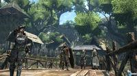 Dragon's Dogma Online is shown to the Japanese public