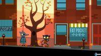 Pantalla Night in the Woods