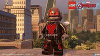 LEGO Marvel Avengers offers its content based on Ant-Man for PS4 and PS3 free