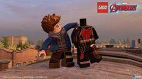 LEGO Marvel Avengers offers its content based on Ant-Man for PS4 and PS3 for free