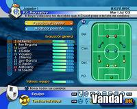 Manager de Liga 2004