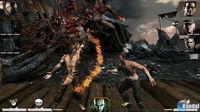 Pantalla Mortal Kombat X