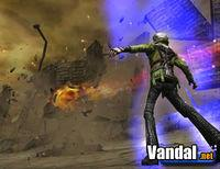 Pantalla Phantom Dust