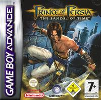 Imagen de Prince of Persia: The Sands of Time