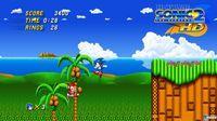 Ya disponible una versión alfa de Sonic 2 HD, el proyecto de fans remasterizando Sonic 2