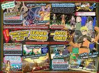 Hanabi be playable in Naruto Shippuden: Ultimate Ninja Storm 4