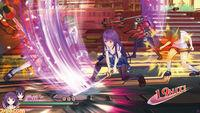Valkyrie Drive: Bhikkhuni shows the first images