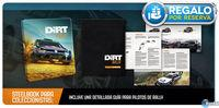 GAME book detailing incentives for DiRT Rally