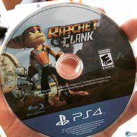 Ratchet & Clank for PlayStation 4 is finished