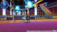 Imagen Superdimension Neptune VS Sega Hard Girls