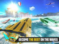 Launch Trailer Driver Speedboat Paradise
