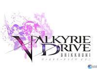 Valkyrie Presented introducing Drive: Bhikkhuni