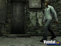 Imagen Silent Hill 4: The Room