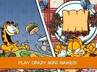 Announced Garfield: Survival of the Fattest for iPhone