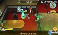 Yo-Kai Watch 3 is presented to the Japanese public