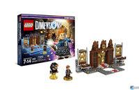 ET, Gremlins, and Fantastic Beasts Adventure Time will join LEGO Dimensions