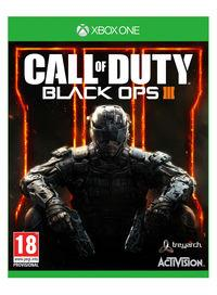 First trailer, images and details of Call of Duty: Black Ops III