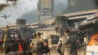 First trailer, pictures and details of Call of Duty: Black Ops III